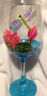 Wine Glass of the Month Collection - 12 Month Subscription **FREE SHIPPING**
