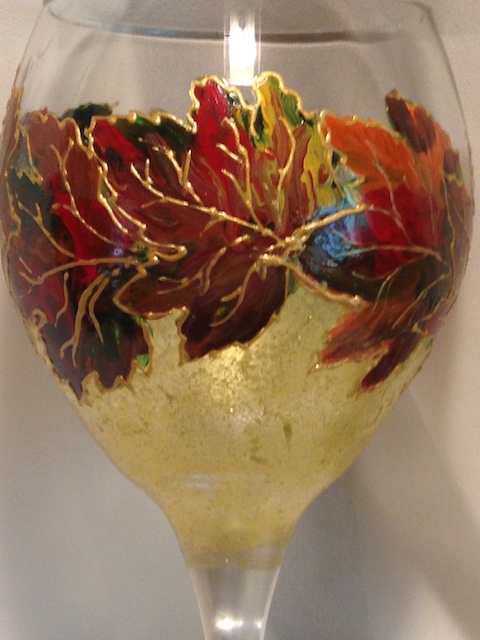 Wine Glass of the Month Collection - 4 times/yr - (every three months) **FREE SHIPPING**