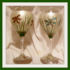 Magical Dragonfly's- 20 oz. Wine Glass